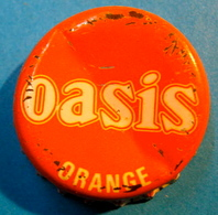 CAPSULE OASIS ORANGE ( COULEUR ORANGE ) - Capsules