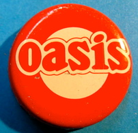 CAPSULE OASIS - Capsules