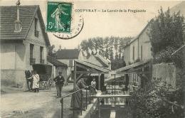 RARE  COUPVRAY LE LAVOIR DE LA FREMINETTE - France