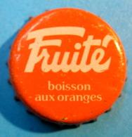 CAPSULE FRUITE BOISSON AUX ORANGES - Capsules