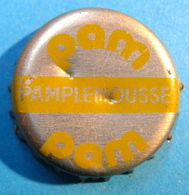 CAPSULE PAM PAM PAMPLEMOUSSE - Capsules