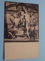 EXPOSITION CENTENNALE De L'ART BELGE Palais Des Beaux-Arts BRUXELLES ( X. Mellery ) An 1930 ( Zie Foto's ) ! - Expositions