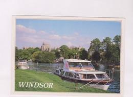 CPM WINDSOR(voir Timbre Non Oblitere) - Windsor