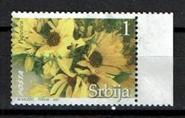 Servië Srbija Postzegel Timbre Stamp - Serbie