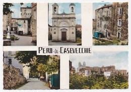 CPSM 20 PERO DE CASAVECCHIE Souvenir Multivues - Autres Communes