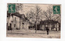 Brens - La Mairie - 81 - - France