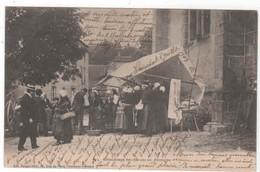63-1420  -  Brocante Des Cheveux - Le Mont D'Ore - Le Mont Dore