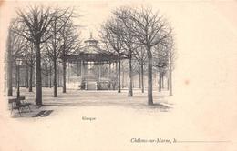 ¤¤  -   CHALONS-sur-MARNE  -  Le Kiosque   -  ¤¤ - Châlons-sur-Marne