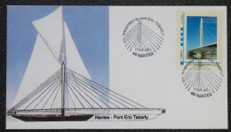 MontimbraMoi - Inauguration Du Pont Eric TABARLY - NANTES - 2011 - Frankreich