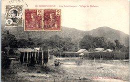 ASIE - VIET NAM -- COCHINCHINE - Cap St Jacques - Vietnam