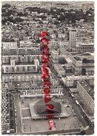 76 - LE HAVRE - VUE AERIENNE SUR LES HALLES CENTRALES ET L' HOTEL DE VILLE - HALLE - Autres