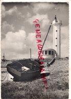 80 - CAYEUX - LE PHARE DU HOURDEL - 1957 - Cayeux Sur Mer