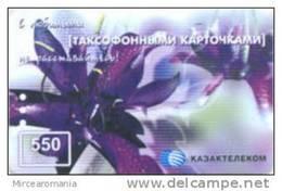 = KAZAKHSTAN  =  MY COLLECTION - Kazakhstan