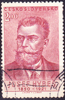 Tschechoslowakei CSSR - Hybes (MiNr: 683) 1951 - Gest Used Obl - Gebraucht