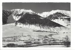 19877 - Flablager Gluringen Im Goms Winter - VS Valais