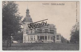 Kapellen (kasteel Op Den Wal) Uitg. Hoelen 6240 - Kapellen