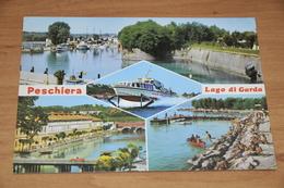 2465-  Peschiera, Lago Di Garda - Italia
