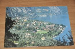 2466-  Limone, Lago Di Garda - Italia