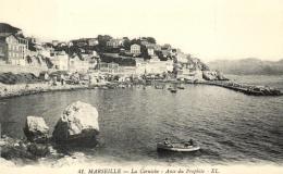 B 5022 - Marseille (13) - Other