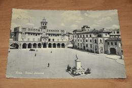 2479-  Roma, Piazza Sempione - Roma (Rome)