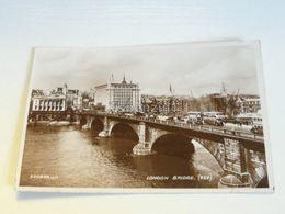 London Bridge England - Inghilterra