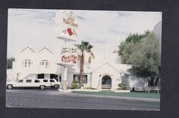 USA Las Vegas - A Little White Chapel ( Voiture Limousine ) - Las Vegas