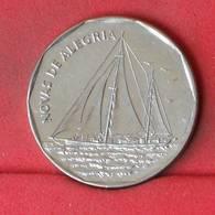 CAPE VERDE 20 ESCUDOS 1994 -    KM# 42 - (Nº23072) - Cape Verde