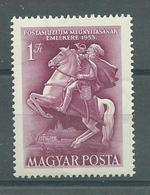 180028705  HUNGRIA.  YVERT   Nº  1178  */MH - Hungría