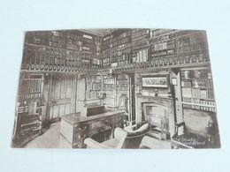 The Study Abbotsford England - Inghilterra