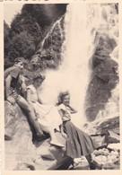 PICCOLA FOTO ORIGINALE - MOLISE - 1956 - Unclassified
