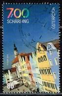 Österreich 2016, Michel# 3272 O 700 Years Schärding - 2011-... Gebraucht