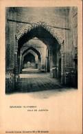 GRANADA - Alhambra - Sala De Justicia - Granada