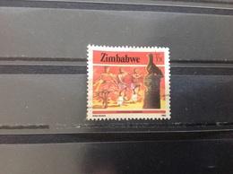 Zimbabwe - Landbouw En Industrie (35) 1985 - Zimbabwe (1980-...)