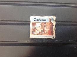 Zimbabwe - Landbouw En Industrie (45) 1985 - Zimbabwe (1980-...)