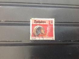 Zimbabwe - Landbouw En Industrie (1) 1985 - Zimbabwe (1980-...)