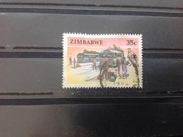 Zimbabwe - Transport (35) 1990 - Zimbabwe (1980-...)