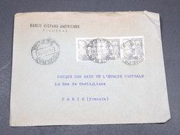 ESPAGNE - Enveloppe Commerciale De Figueras Pour La France En 1956 - L 17666 - 1951-60 Cartas