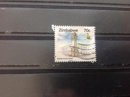 Zimbabwe - Boggie Klokkentoren (70) 1995 - Zimbabwe (1980-...)