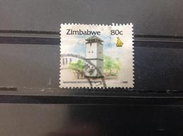 Zimbabwe - Masvingo Uitkijktoren (80) 1995 - Zimbabwe (1980-...)
