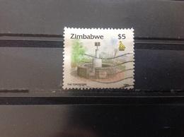 Zimbabwe - Toposcope (5) 1995 - Zimbabwe (1980-...)
