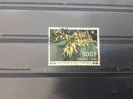 Comoren - Flora En Fauna (500) 1977 - Comoren (1975-...)