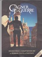 Dossier De Presse Gagner La Guerre GENËT Frédéric JAWORSKI Le Lombard 2018 - Livres, BD, Revues