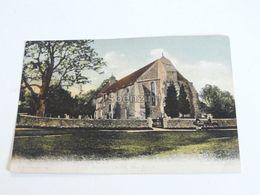 Beaulieu Church New Forest England - Inghilterra