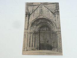 Durham Cathedral North Door England - Inghilterra