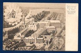 Etablissement épiscopal De Saint Roch. Petit Séminaire, Ecole Normale, Pensionnat. 1913 - Ferrieres