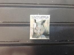 Zuid-Afrika / South Africa - The Big Five, Neushoorn 2010 - Gebruikt
