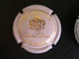 *  Capsule De Champagne  DOMI Pierre N° 9 * - Capsules