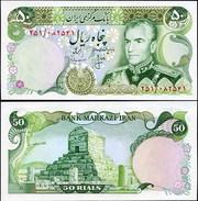 Iran. 50 Rials (Unc) 1974-79. Banknote Cat# P.101c [DLC.BN00307] - Iran
