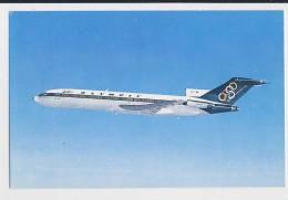 AI81 Aviation - Olympic Boeing 727-200 - 1946-....: Modern Era