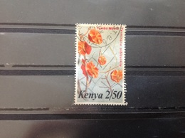 Kenia / Kenya - Bloemen (2.50) 1983 - Kenia (1963-...)